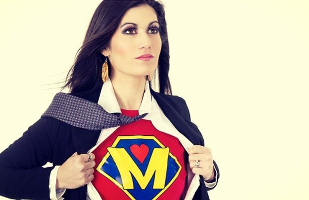 supermujer